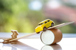 car accident vehicle insurance